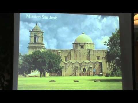 Generations San Antonio Trip with Collette Vacations