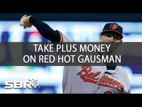 Orioles vs. Tigers - Red-Hot Kevin Gausman Provides Value In Baltimore