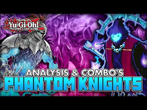 An in-depth look at: Phantom Knights