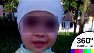 Двухлетнюю девочку мог насиловать отчим