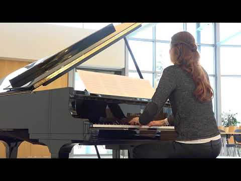 Anna Sutyagina plays In the Twilight by Riley Tucker