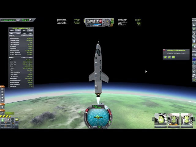 Kerbalism - S03E03 - Successful Failure