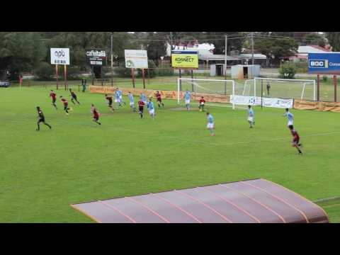 Football West Top 4 Cup Semi Final Perth SC vs Armadale SC Full Match