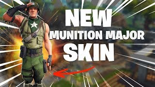 NEW MUNITION MAJOR SKIN/FORTNITE LIVE STREAM| USE Code sV_skyvinny| CONSOLE PS4 PLAYER-skyvinny