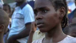 The War Against War - Haiti Update 2010
