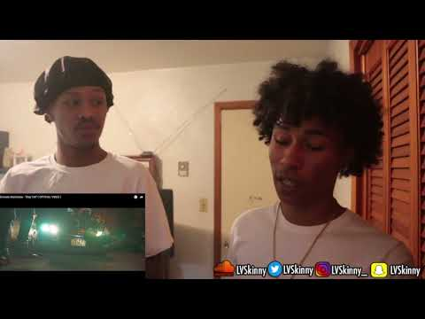 Smooky MarGielaa - 'Stay'100 (Reaction Video)