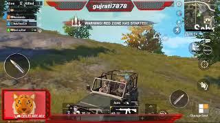 Arcade Game | Pubg mobile with Jay patel | Pubg mobile with Jay patel