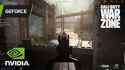 Call of Duty: Warzone – Dominating at 144+ FPS