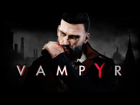VAMPYR - КАК