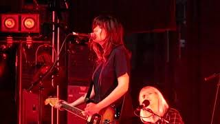 Courtney Barnett & Kurt Vile - Fear Is Like a Forest - Dallas, TX 11-10-2017