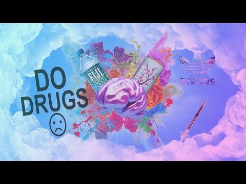 Do Drugs (Full Album) (Vaporwave mix)