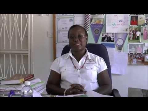 Jesuit Projects in Zambia