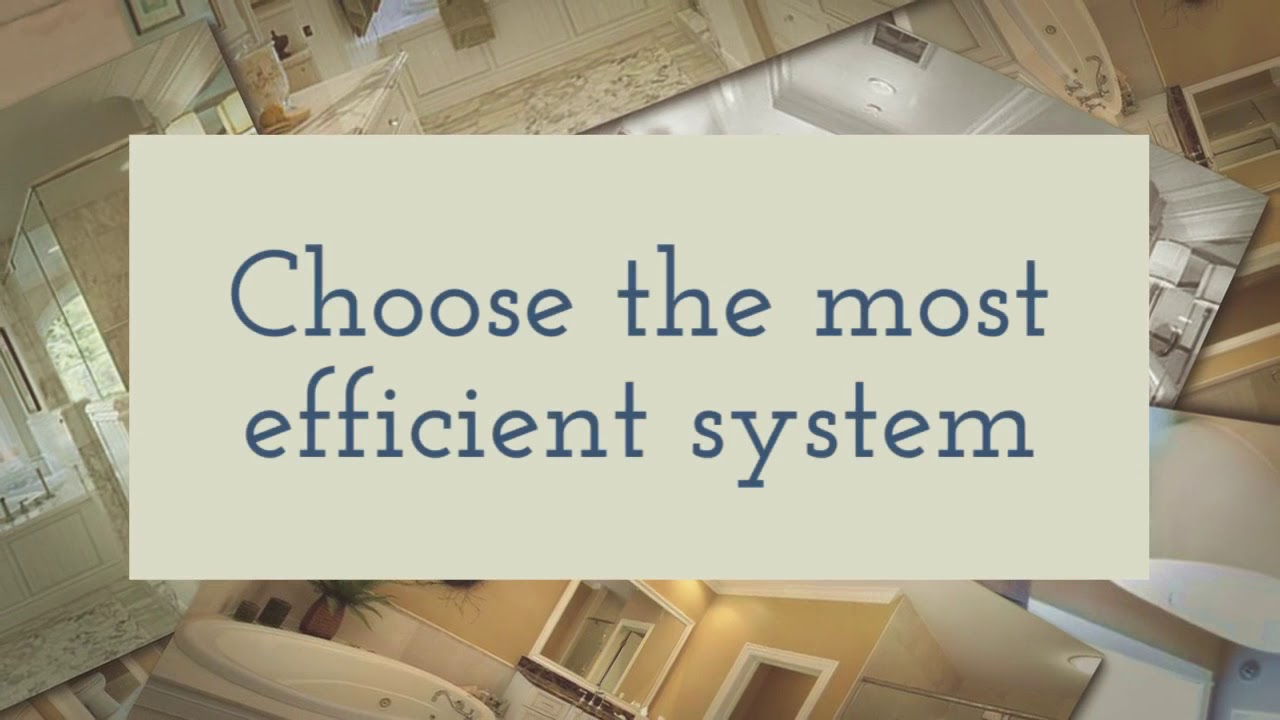 Radiant Floor Heat In Anchorage Tips For Choosing Underfloor - Best tile for radiant floor heating