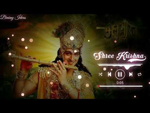 mahabharat-best-ringtone-(star-plus)-|-mahabharat-title-song-ringtone-|-krishna-flute-ringtone-link↓