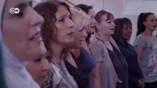 مغنية الكلاسيك المغربية حياة شاوي: أحلم بيوم لا أُسأل فيه عن أصلي | ضيف وحكاية