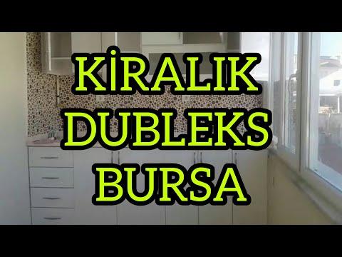 yersahibi.com - Dubleks Bağlarbaşı Esentepe Osmangazi Bursa