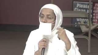 Obstructing Antaraya Karma By: Samani Suyashnidhi - 4
