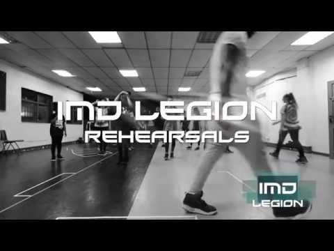 IMD Legion - Rehearsals