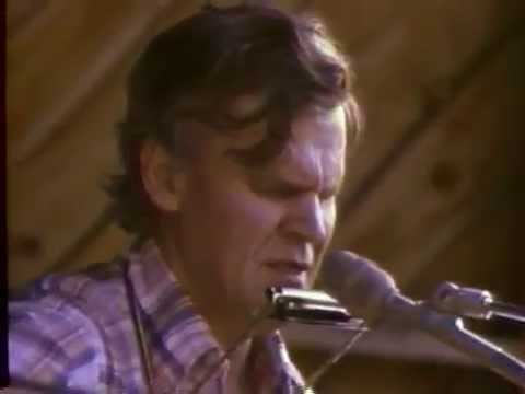 Rollin My Sweet Babys Arms  -  Doc & Merle Watson (6/24/79-Sa)