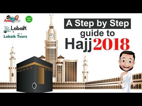 Complete Hajj & Umrah Guide