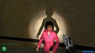 GARRY´S MOD: THE  MURDER - UN BONITO DIA FRANCES