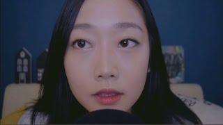 Repeat youtube video [한국어ASMR] 학교다닐때 하던 메이크업 톡톡 School Makeup Tutorial