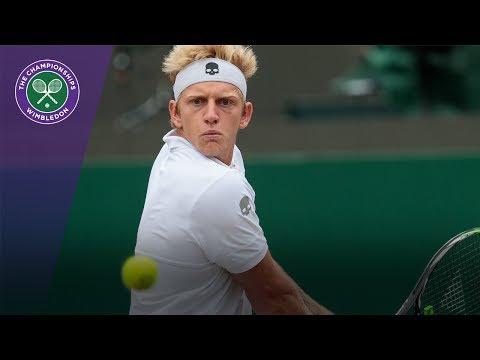 Alejandro Davidovich Fokina captures Wimbledon 2017 boys' singles title