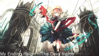 Nightcore - The Devil Inside