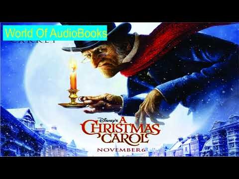 Audiobook For Kids and Children - A Christmas Carol  - Fairy Tales - Bedtime Story
