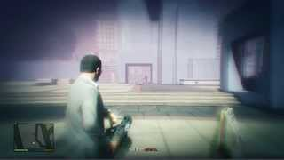 "Grand Theft Auto V - *Live Stream* - ""Grass Roots - Michael"""