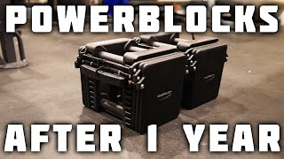 Powerblock Dumbbells Review After 1 Year-What To Expect (Are They Worth It???)