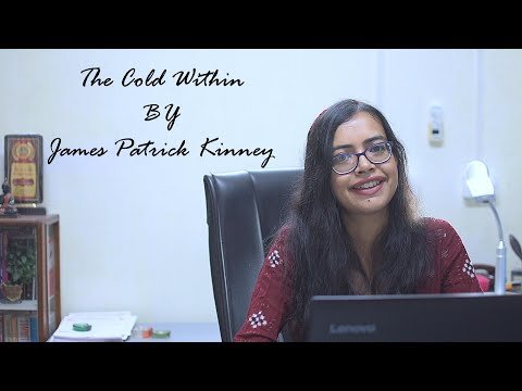 Class On James Patrick Kinney's 'The Cold Within'