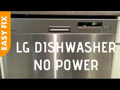 Electrolux Dishlex Dx302 Dishwasher Easy Fix Heating E