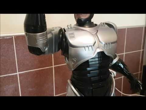 Robocop Figue by Pop Culture Shock PCS