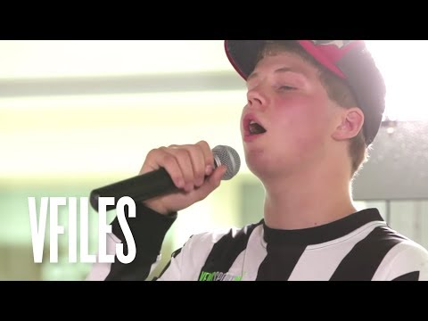 Yung Lean & Sadboys - Live at VFILES (full set)