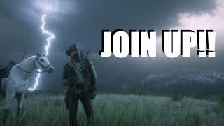Red Dead Redemption 2 Secret Bigfoot Cave And More LIVE!