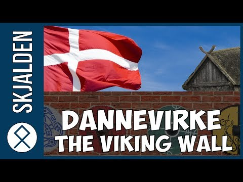 Dannevirke – The Viking Wall Across Denmark