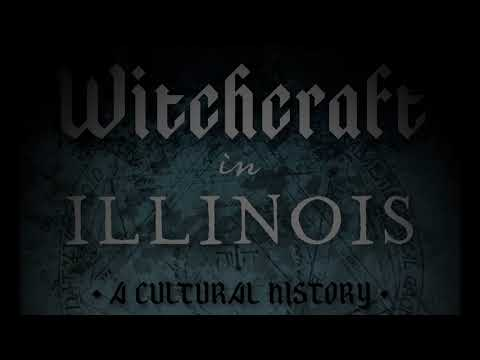 Witchcraft in Illinois 30-Sec Radio Spot