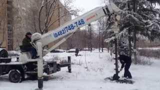 ЯМОБУР в Тольятти