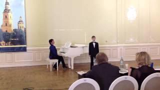 Академический вокал. Сироткин Артем.(, 2013-03-25T14:10:03.000Z)