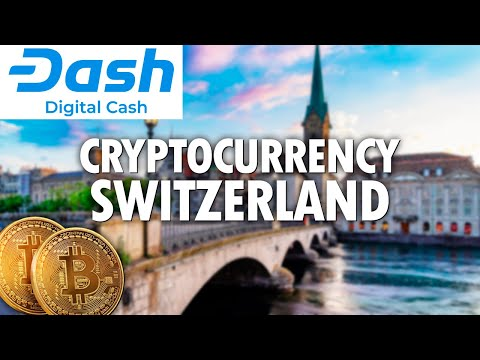 Switzerlands Crypto Revolution | DASH & BITCOIN | Blockchain | Documentary | Cryptocurrencies