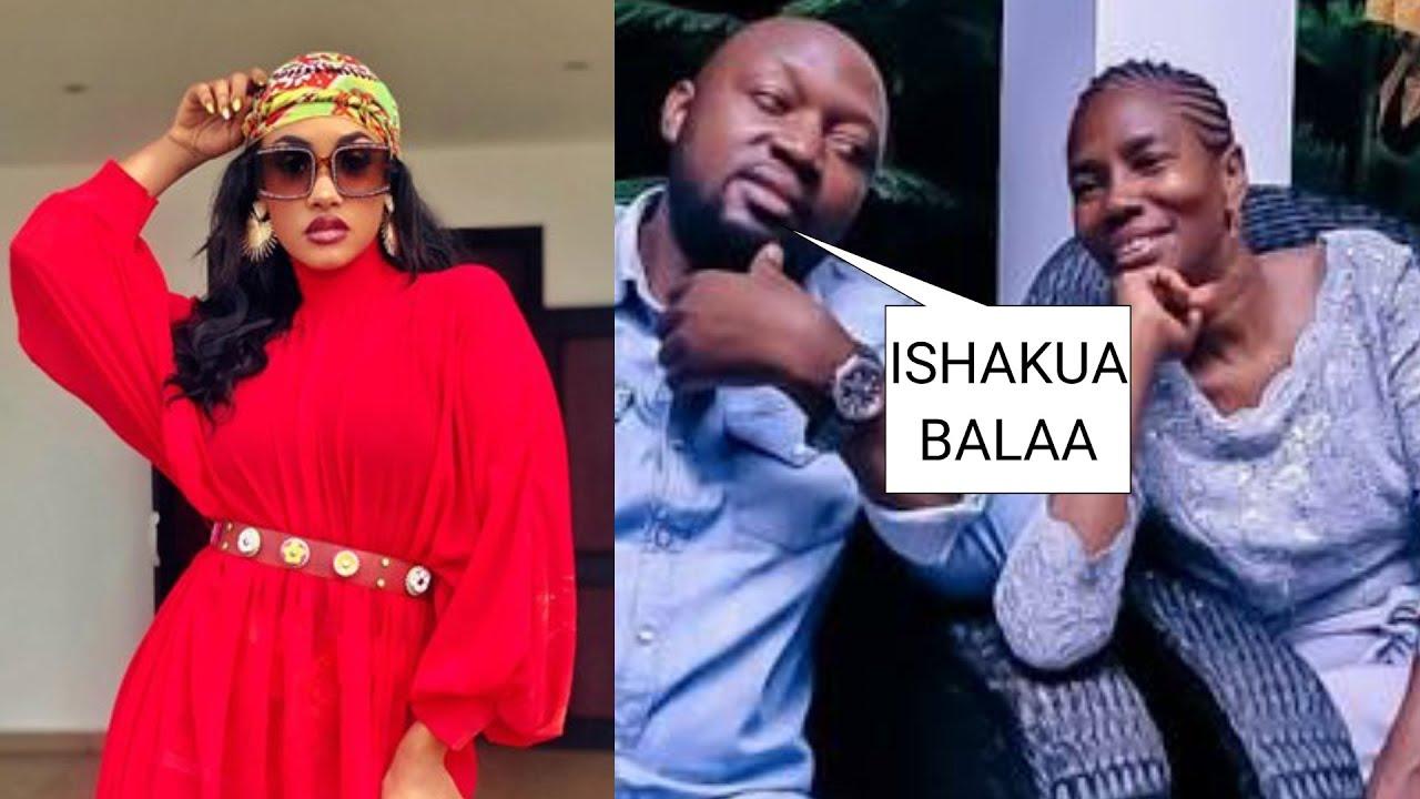 Download MAZITO YAGUNDULIKA! Baada Ya Ukweli Huu Kuhusu Tanasha Kuwekwa Wazi Kila Mtu Anamshangaa Aliwezaje?