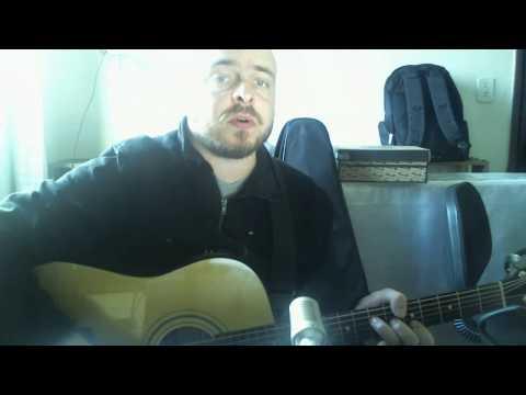 Yellow Ledbetter acoustic cover (Pearl Jam)