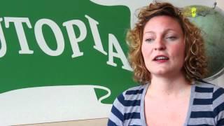 Utopia City - Ökologisch einkaufen für eine bessere Welt