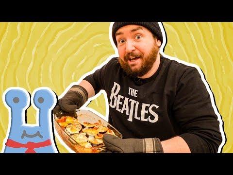 Die MAUDADO Lasagne!