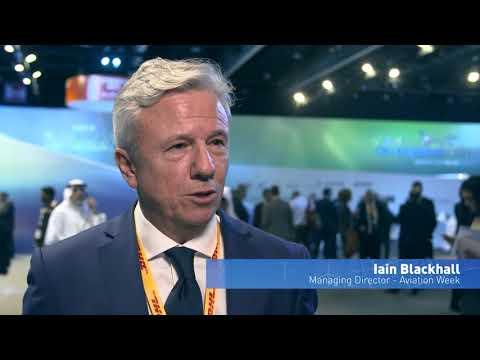 Global Aerospace Summit 2016 Wrap Up Video