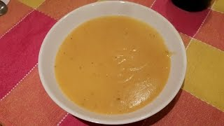 Make Yummy Carrots And Potatoes Cream Soup - Diy Food & Drinks - Guidecentral