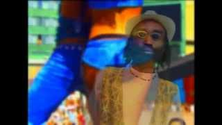 Trouble ina dub [HQ] - RAS NAS Aka Nasibu Mwanukuzi