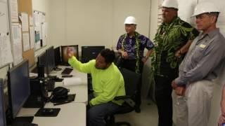 Green Energy Kauai Biomass Plant