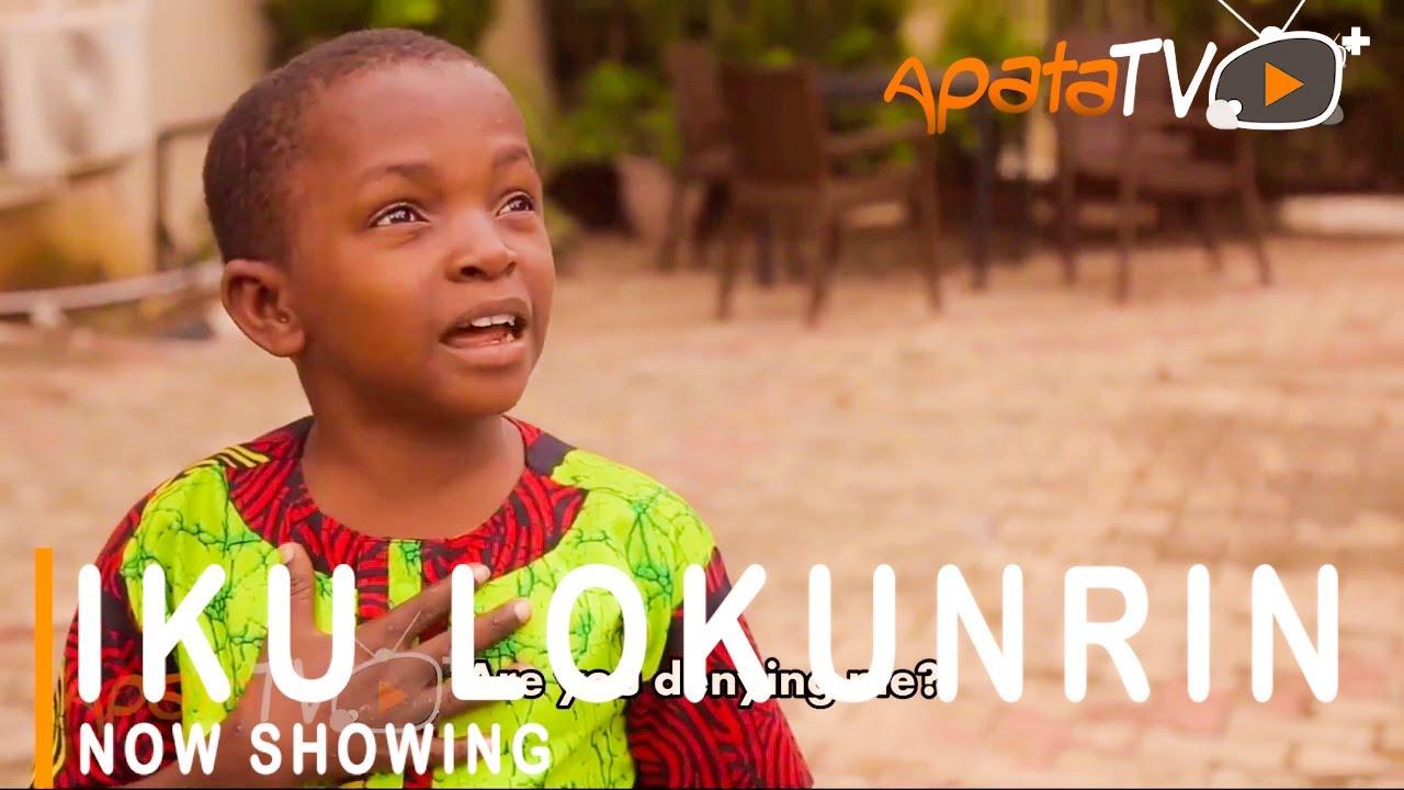 Download Iku Lokunrin Latest Yoruba Movie 2021 Drama Starring Wunmi Toriola | Bidemi Kosoko | Smally | Ijebuu